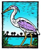 Ardea - The Heron